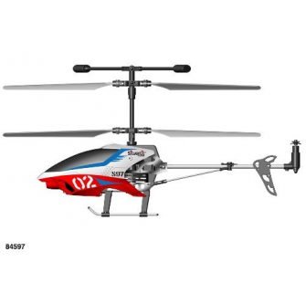 SILVERLIT Sky Unicon Helicoptere I/R 3 voies 30 cm (ref: 84597) - SLV-84597