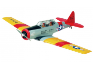 AT6 Texan 61 172cm moteur 61 - MRC-PH046