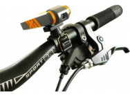 Flycam One HD Fixation Velo - ACM-FCHD64
