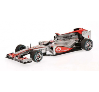 McLaren MP4-25 2010 Minichamps 1/43 - T2M-530104311