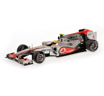 McLaren MP4-25 2010 Minichamps 1/18 - T2M-530101802