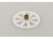MINI TWISTER SCALE LOWER GEAR (1) - JP-6605415