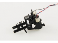 MINI TWISTER SCALE MAIN CHASSIS & MOTORS (1) - JP-6605480
