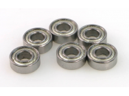 H008 BALL BEARING 5x10x4 (6) - JP-9941578