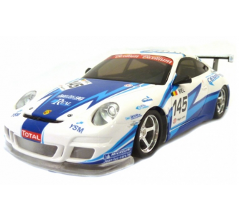 Porsche 997 First Lightning Ninco - NIN-NH50589