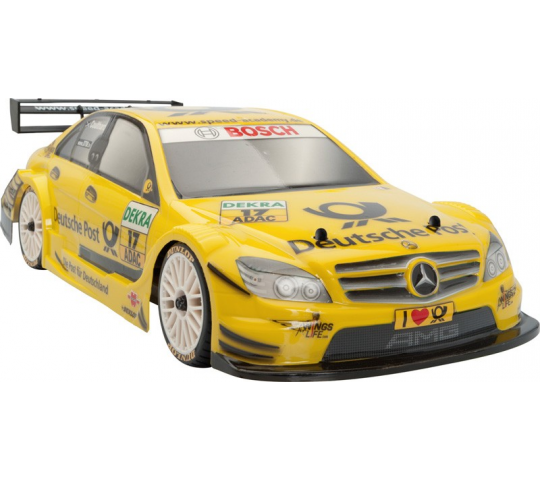 Blast S10 DTM TC Merco COULTHARD 2.4 RTR LRP - AVI-2700120103
