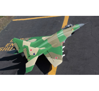 Free Fighter F-16 kamdax - KAM-DUY