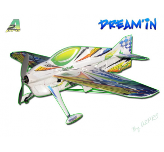 Dream in - A2P-100115