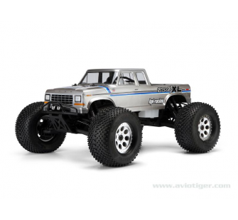 Carrosserie Ford F-150 1979 Supercab - HPI-8700105132