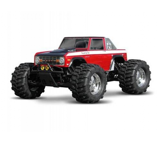 Carrosserie Savage Ford Bronco - HPI-87007179