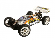 E-Performer 1/8 Brushless RTR - AVI-5600CB800RTR