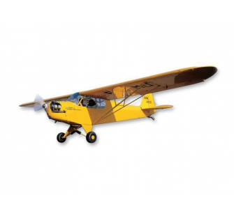 Piper CUB J3 40 Airline 1700mm - AVI-61000867
