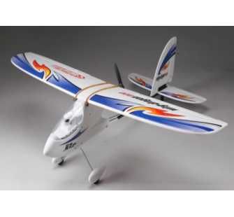 Wingdragon 300 Brushed RTF 2,4Ghz Art-Tech - ART-22131
