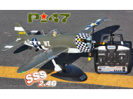 Mini P-47 Classe 200 Art-Tech RTF - ART-21462