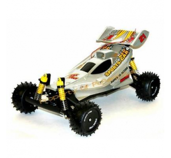 Buggy off road Wild Storm RTR - AMW-22009