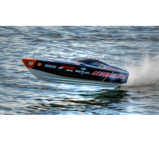 Navicraft adrenaline thermique RTR 26cc - NC-001