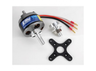 Power 110 Brushless Outrunner Motor, 295Kv - EFL-EFLM4110A