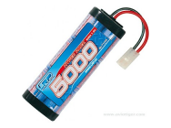 stickpack 7.2v 5000 mah - LRP-270071145
