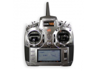 Spektrum DX18 + AR9020 - 2,4Ghz DsmX Mode 2 - SPK-SPM18000EU