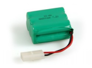 ATOMIC THUNDER DESTROYER NIMH 7.2V 600MaH - JP-AT00002