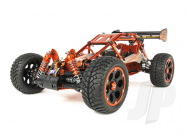 GV Ultimate Cage Buggy 1/8 - 4400020