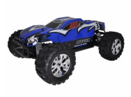 Digger 4WD Brushed 2.4G RTR 1/10 - RC SYSTEM - RC707T