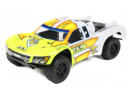 TEN-SCTE 3.0 Race Kit: 1/10 4WD SCT - TLR03008