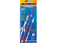 Mix-N-Mtatch 55 Estes - 2006