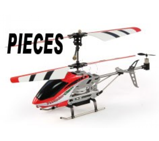 MINI TWISTERCAM MAIN SHAFT,GEAR & PINION SET - JP-6605850