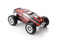 1/24 Truck RTR car Rouge - BEE-WLTLA999-R