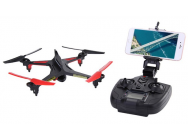 XK Innovations X250 Alien Quad Wifi FPV - XKX250-A