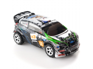 1/24 Electric Rally RTR car Verte - WLTA989-G