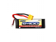 Pack propulsion Nero - 2x Onyx 5400mah 3S XT90 - Chargeur  SkyRC 2x 100W - BDL-PACK-NERO