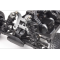 Pirate 8.6e brushless t2m t4792 buggy rc 1/8eme rtr electrique - T4792
