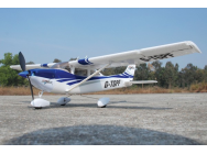 Cessna 182 Skylane 980mm Mode 2 RTF TOP GUN - TGP0355B