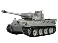 Panzer 1/16 Tiger I FULL METAL & EFFETS SONORES - 23039