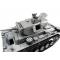 Panzer III 1/16 FULL METAL & EFFETS SONORES - 23079