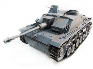 Stug III 1/16 FULL METAL & EFFETS SONORES & FINITION MAQUETTE - 23082