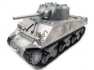 M4A3 Sherman 1/16 FULL METAL & EFFETS SONORES - 23083