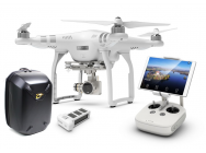 *Offre Special* Phantom 3 Advanced + BackPack - BDL-PH3ABPDS