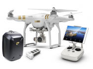 *OFFRE SPECIAL* PHANTOM 3 PROFESIONNAL + BACKPACK - BDL-PH3PBPDS