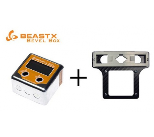 MICROBEAST BEVEL BOX - BXA76005