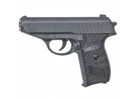 Replique PISTOLET METAL DL30  NOIR - EUR-PR1101