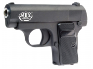 Replique PISTOLET STI OF DUTY  NOIR - EUR-PR1102