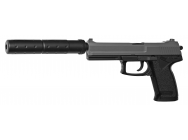 Replique pistolet DL 60  SOCOM - EUR-PR1202