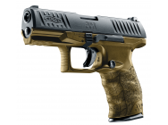 REP PISTOLET WALTHER PPQ RAL8000 GBB - EUR-PG2047