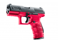 REP PISTOLET WALTHER PPQ ROSE GBB - EUR-PG2048