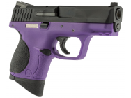 REPLIQUE PISTOLET LITTLE BIRD VIOLET GBB - EUR-PG3207