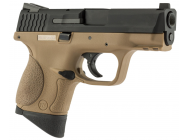 REPLIQUE PISTOLET LITTLE BIRD TAN GBB - EUR-PG3208