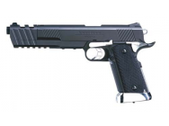 Replique Pistolet PARA 2011 bicolore CO2 - EUR-PG2910